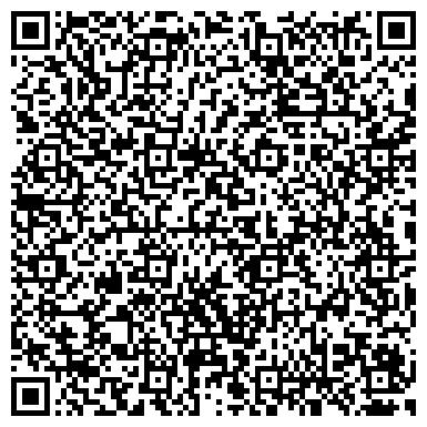 """QR-код с контактной информацией организации Чистка ковров и ковровых покрытий на дому """"Alladin"""""""