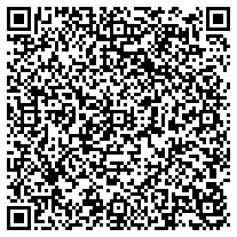 QR-код с контактной информацией организации ИП «Кабдыков»