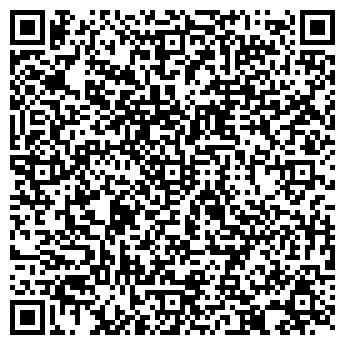 QR-код с контактной информацией организации ИП Коврочист