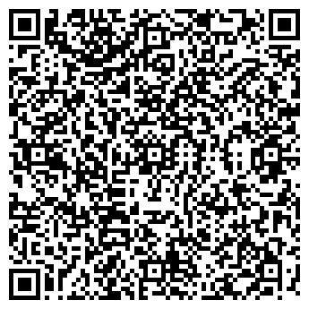 QR-код с контактной информацией организации ТЕХИНПРО НП