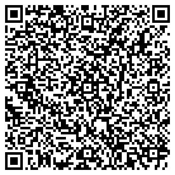QR-код с контактной информацией организации ФЛП Антипова И.А.
