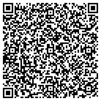QR-код с контактной информацией организации ЧП Климова