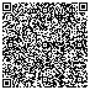 """QR-код с контактной информацией организации Частное предприятие Салон красоты на Оболоне """"Эврика"""""""