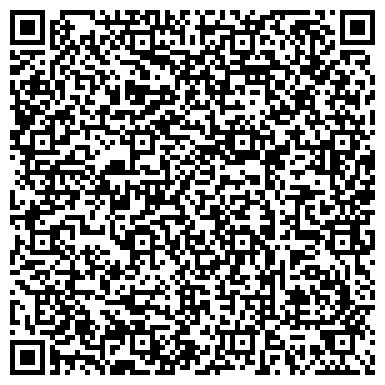 QR-код с контактной информацией организации Студия эстетики по наращиванию ногтей и ресниц.
