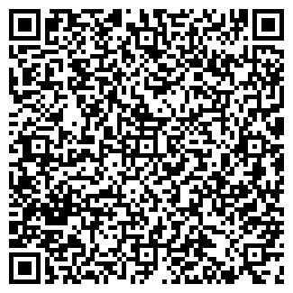 QR-код с контактной информацией организации Женские радости