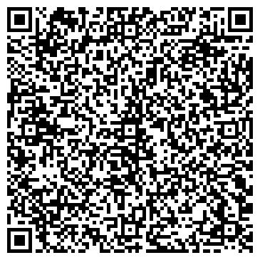 QR-код с контактной информацией организации Мастер наращивания ресниц