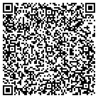 QR-код с контактной информацией организации NAIL BEAUTY