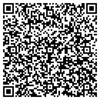 QR-код с контактной информацией организации ИП RENOVATIO