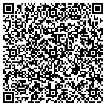 QR-код с контактной информацией организации Империя Чистоты