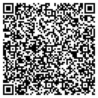 QR-код с контактной информацией организации Частное предприятие Светлячёк