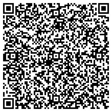 QR-код с контактной информацией организации Агенство чистоты