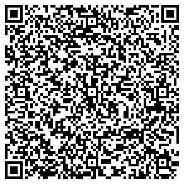 QR-код с контактной информацией организации УЧАСТОК № 4 ТЕПЛОВЫЕ СЕТИ, МУП