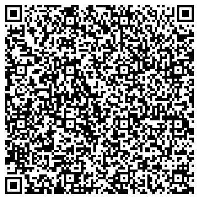 QR-код с контактной информацией организации клининговая компания Швабрия (ООО Беттагаммабетта)
