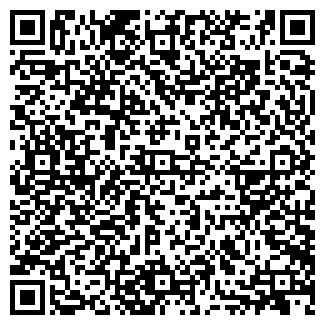 QR-код с контактной информацией организации GOODDAYS