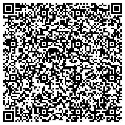 QR-код с контактной информацией организации ЦЕХ ТЕПЛОВОГО ХОЗЯЙСТВА МУП РАЙКОМХОЗ КРАСНОАРМЕЙСКОГО РАЙОНА