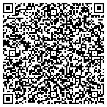 QR-код с контактной информацией организации OOO.Ронас