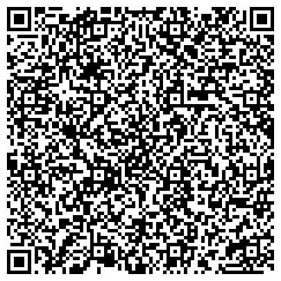 """QR-код с контактной информацией организации ТОО """"СӘТ Центральная Азия"""""""