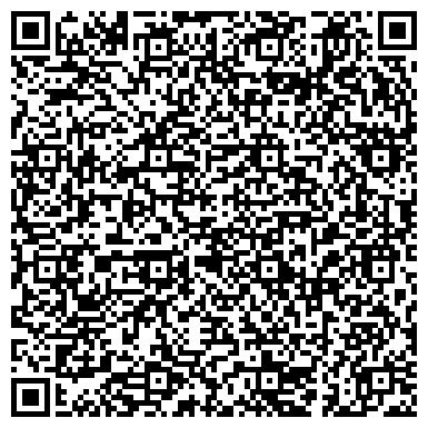 QR-код с контактной информацией организации Украинский центр обращения с отходами