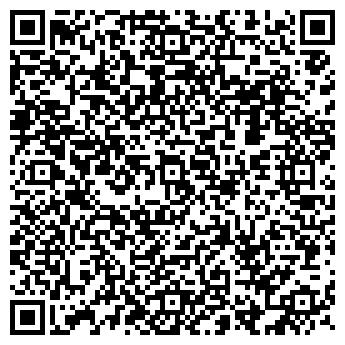 QR-код с контактной информацией организации AVIS