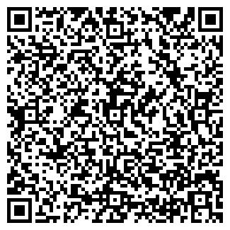 QR-код с контактной информацией организации Экосвит