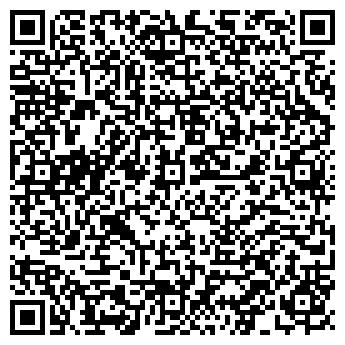 QR-код с контактной информацией организации ликвидатор