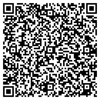 """QR-код с контактной информацией организации ЧП """"Мурав"""""""