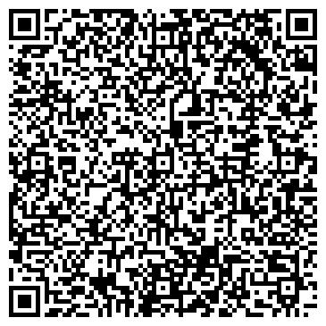 QR-код с контактной информацией организации Валл-И, клиннинговая компания