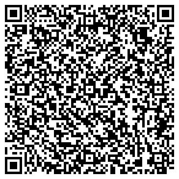 QR-код с контактной информацией организации CITYCLEANER