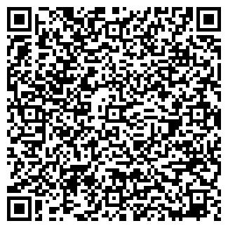 QR-код с контактной информацией организации Смайлис НЛ
