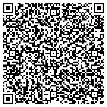 QR-код с контактной информацией организации Be-beautiful