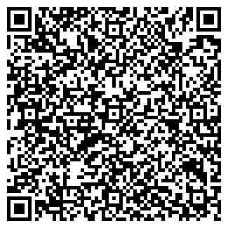 QR-код с контактной информацией организации COCOCHOCO