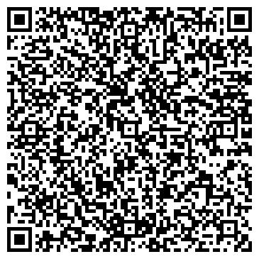 QR-код с контактной информацией организации Парикмахер-колорист Репецкая Людмила