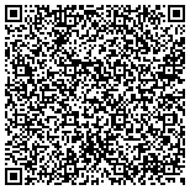 QR-код с контактной информацией организации Академия парикмахерского искусства Владимир Тарасюк