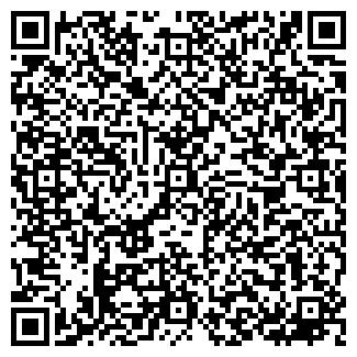 QR-код с контактной информацией организации GB Company