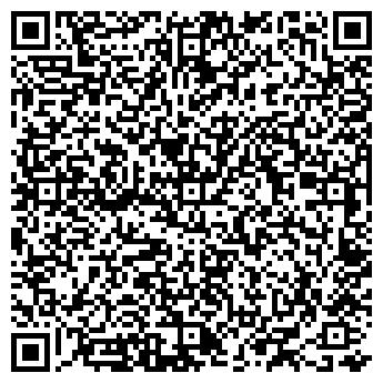 QR-код с контактной информацией организации КлиматТехСнаб