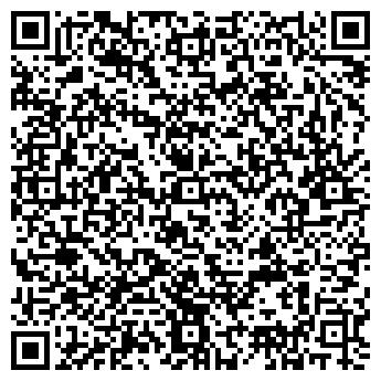 QR-код с контактной информацией организации Мебельный БУМ, Частное акционерное общество