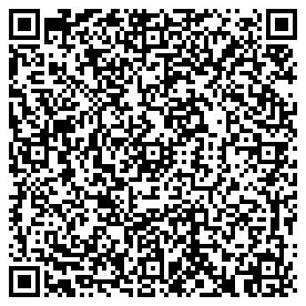 QR-код с контактной информацией организации СПД Карпенко
