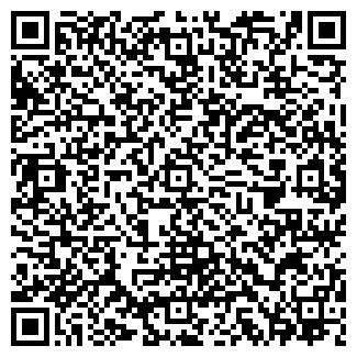 QR-код с контактной информацией организации УЧЕТ ТЕПЛА, ООО