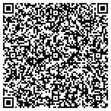 QR-код с контактной информацией организации STATUS
