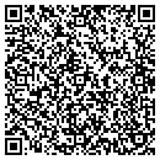 """QR-код с контактной информацией организации """"мебель-люкс"""""""