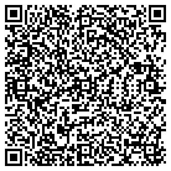 QR-код с контактной информацией организации ИП Ажибаев СА