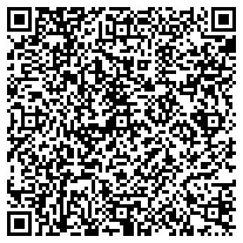 QR-код с контактной информацией организации Feindom