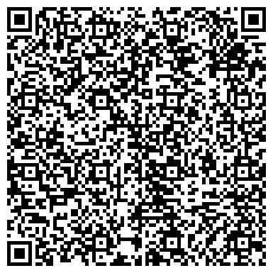 QR-код с контактной информацией организации Интернет-магазин нижнего белья Comod