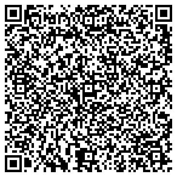 QR-код с контактной информацией организации Планета Днепр