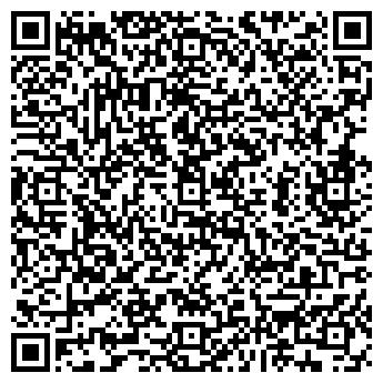 QR-код с контактной информацией организации СПД Косаковский