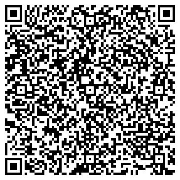 QR-код с контактной информацией организации ЛИФТЕРНАЯ ЖЭУ № 45 ДЗЕРЖИНСКОГО РАЙОНА
