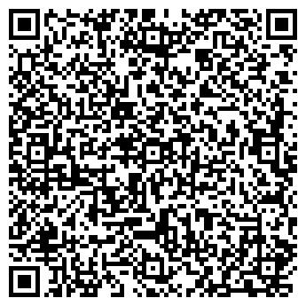 QR-код с контактной информацией организации ФОП Мороз С. М.
