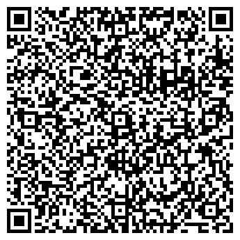 QR-код с контактной информацией организации Частное предприятие ИП Новиков А.А.