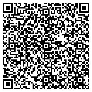 """QR-код с контактной информацией организации ТОО """"Delizia"""""""