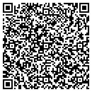 QR-код с контактной информацией организации Другая ИП «Sakura»